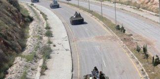 Τουρκία: Ψάχνοντας για casus belli στη Συρία