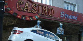 Καζίνο στη Σόφια
