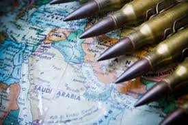 editorial: Η Μέση Ανατολή ανατινάζεται!