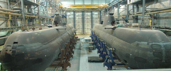 Αποκάλυψη: Αποφασισμένη να στραγγαλίσει τα Ναυπηγεία Σκαραμαγκά η Κομισιόν