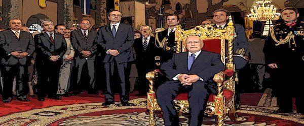 Ο βάλτος της εκλογής Προέδρου της Δημοκρατίας