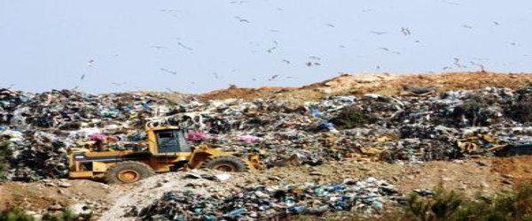 Μόλυνση περιβάλλοντος και θεσμών