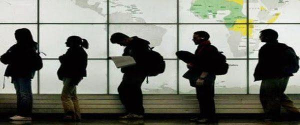 Τρεις πρωτοβουλίες για τη χαρτογράφηση του νέου μεταναστευτικού ρεύματος