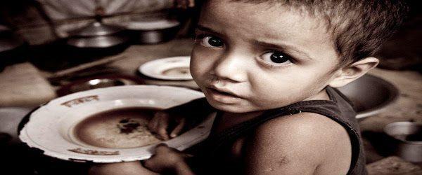Πείνα και διατροφή