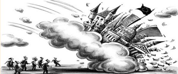 Υπάρχει μέλλον για το ευρωπαϊκό όνειρο;