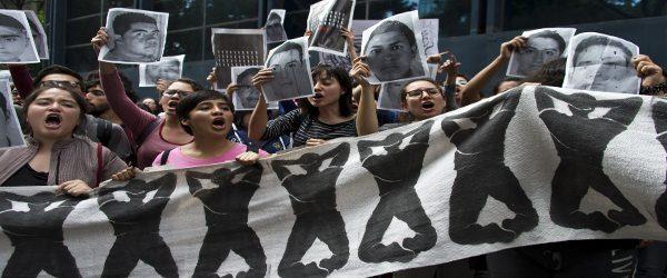 Μεξικό: Η τέλεια δικτατορία