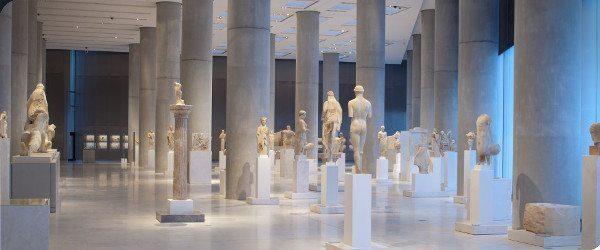 Εκτρωματικό σχέδιο για την πολιτιστική κληρονομιά