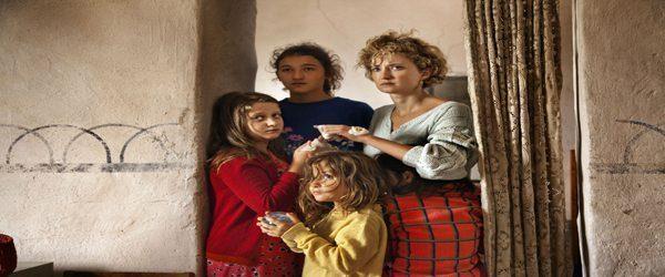 Γυναικεία πορτρέτα μέσα απ' τους οικογενειακούς δεσμούς στο σινεμά