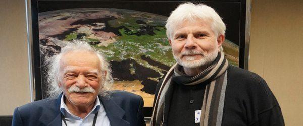Η καρδιά της ευρωπαϊκής γραφειοκρατίας χτυπά ασθενικά στις Βρυξέλλες