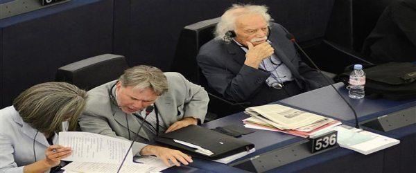 Γιώργος Κατρούγκαλος, ευρωβουλευτής του ΣΥΡΙΖΑ: Οι δανειστές δεν θα νικήσουν αν έχουν απέναντί τους ένα μαζικό κίνημα
