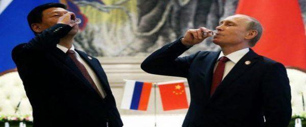 Μαίνεται ο οικονομικός πόλεμος εναντίον της Ρωσίας