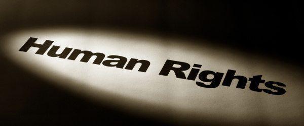 Έλλειμμα ανθρωπίνων δικαιωμάτων!