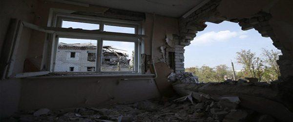 Ένα συγκλονιστικό οδοιπορικό στην Ανατολική Ουκρανία. Του Στέλιου Ελληνιάδη