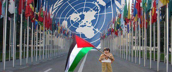 Ψήφισμα στον ΟΗΕ για τερματισμό της κατοχής