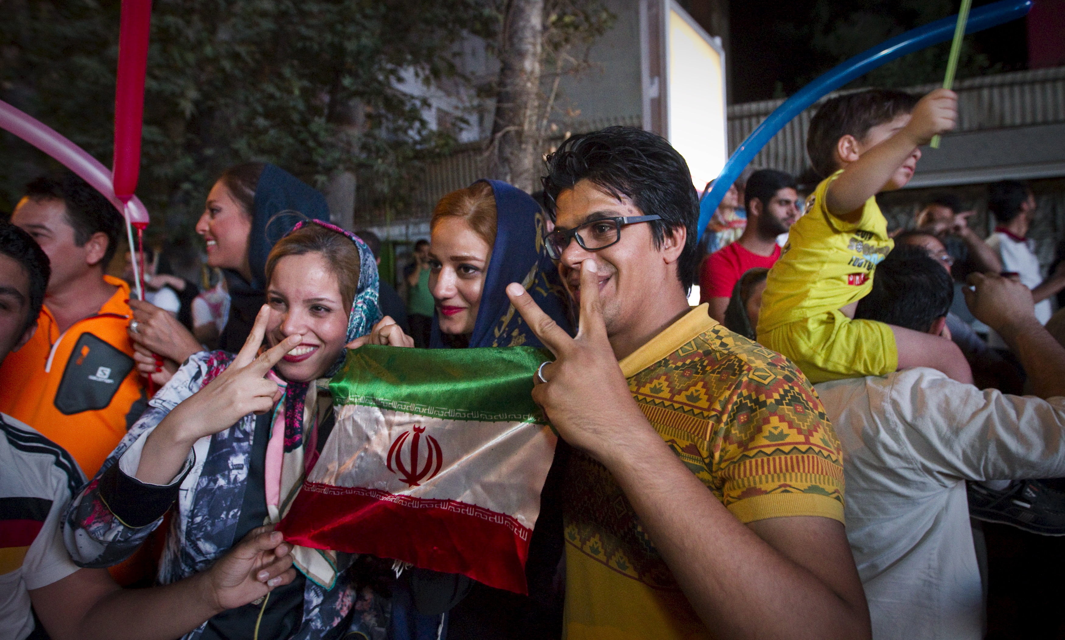 Ιρανική dating Τεχεράνη Τι συμβαίνει μετά από τρεις μήνες γνωριμιών