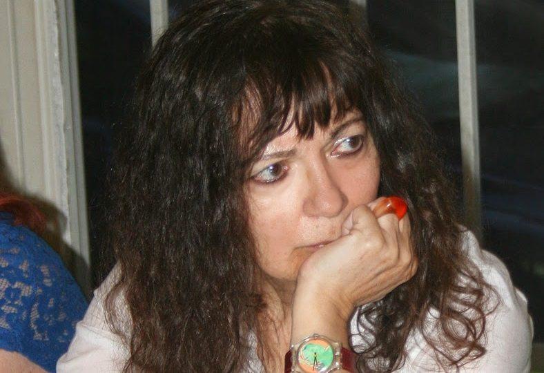 Αποτέλεσμα εικόνας για Πέπη Ρηγοπούλου