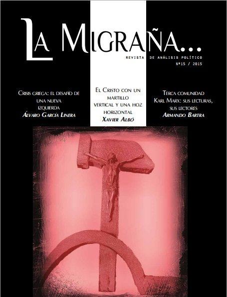 la migrana 1