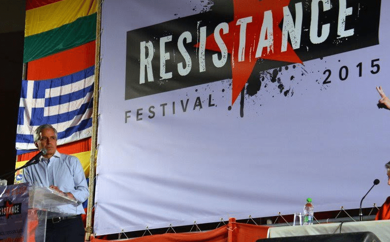 linera resistance