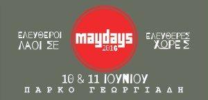 maydays