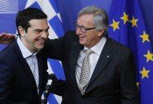 Η Ευρώπη «αλλάζει», το Μνημόνιο όμως όχι