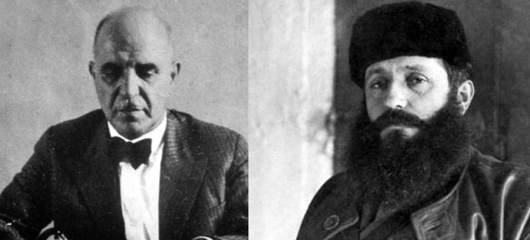 Τόσο ο Δημήτρης Γληνός στη Διακήρυξη του ΕΑΜ όσο και ο Άρης Βελουχιώτης στην ιστορική ομιλία του στη Λαμία, επανασυνθέτουν, επανασυγκροτούν και εκσυγχρονίζουν τον αφετηριακό αστικοδημοκρατικό πυρήνα του Δημοκρατικού Πατριωτισμού, προσαρμόζοντάς τον στις νέες συνθήκες και μπολιάζοντάς τον με τα ουμανιστικά προτάγματα και τις κοινωνικές ευαισθησίες που κόμιζε η πληβειακή μαχόμενη Αριστερά