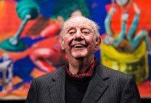 Ντάριο Φο 1926 – 2016 | Έφυγε ένας μεγάλος δημιουργός