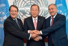 «Κράτος-γέφυρα» η νέα φόρμουλα  για κατάλυση της Κυπριακής Δημοκρατίας