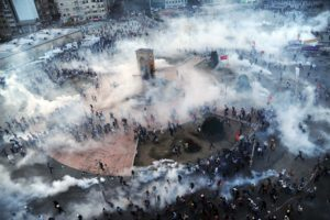 Gezi Park Protests 2013