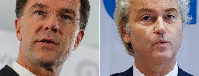 Οι ολλανδικές εκλογές καταρρίπτουν στερεότυπα