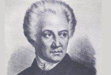 Με όχημα την ποίηση: Διονύσιος Σολωμός (1798 – 1857)