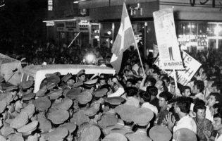 Ανοιχτά ζητήματα για το Πραξικόπημα της 21ης Απριλίου