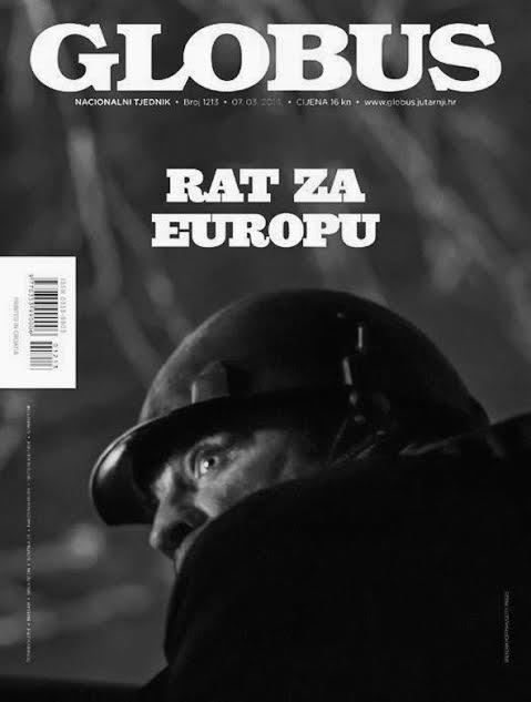 Ένα πρόσφατο δημοσίευμα του, θεωρούμενου έγκυρου, κροάτικου περιοδικού Globus είναι ξεκάθαρο όσον αφορά την πιθανότητα θερμής σύρραξης στη γειτονιά μας: «Η ανάφλεξη στα Βαλκάνια λόγω των μεγάλων συμφερόντων και της αντιπαράθεσης Δύσης-Ρωσίας για αγωγούς και έλεγχο της ευρύτερης περιοχής είναι σχεδόν αναπόφευκτη». Και μετά από μια τέτοια διαπίστωση, τι συμπεραίνει το καλό περιοδικό; Ότι «όσοι επιλέξουν να μπουν κάτω την ομπρέλα του ΝΑΤΟ, θα σωθούν»…