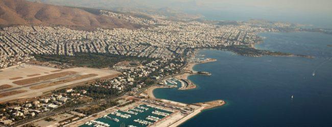 Ο αγώνας για το Ελληνικό συνεχίζεται!