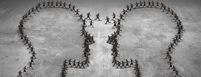 Η σημασία των άρρητων μορφών αντίστασης| του Σωτήρη Δημητρίου