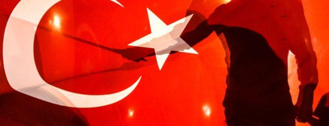 Συζήτηση για την Τουρκία και τις ελληνοτουρκικές σχέσεις Τετάρτη 10/5