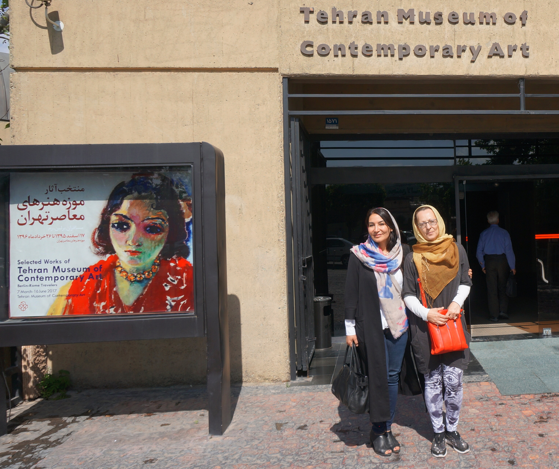9d699b3b4f61 Η παρουσία των γυναικών είναι εντυπωσιακή στο Ιράν. Στο σινεμά και το  θέατρο