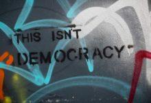 Είναι θέμα δημοκρατίας -Το editorial του Δρόμου που κυκλοφορεί