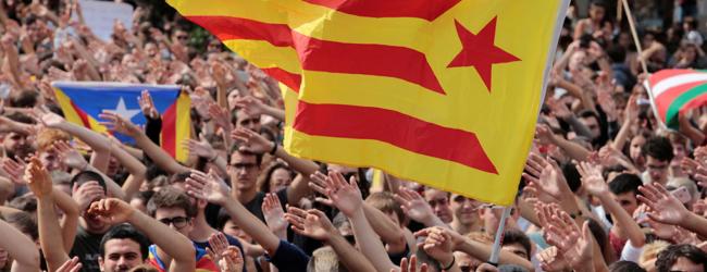 Η βδομάδα που άλλαξε την Καταλονία