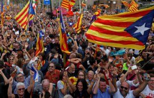 Η μαύρη τρύπα του ισπανικού εθνικισμού