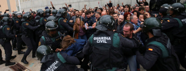 Μέρες Ιεράς Συμμαχίας στην Ευρώπη | του Ρούντι Ρινάλντι
