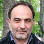 Γιάννης Τσούτσιας