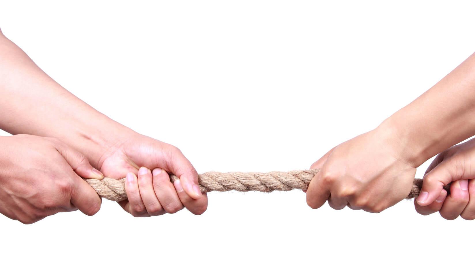 Η διελκυστίνδα θα συνεχιστεί | Δρόμος της Αριστεράς
